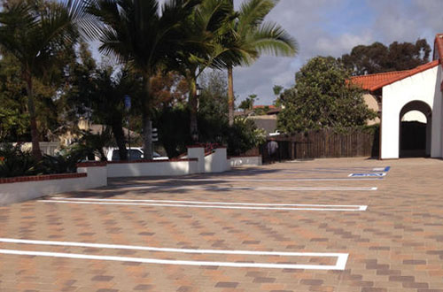 Orange County Driveway Repair